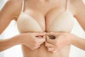 Top 5 Health Benefits of a Breast Reduction