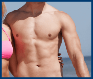 Male Liposuction On the Rise? See How Popular it is Now!