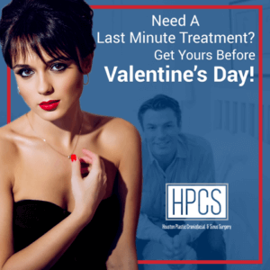 Last Minute Cosmetic Treatments Just in Time For Valentine's Day