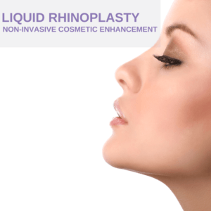 See Immediate Results with a Liquid Rhinoplasty—A Non-Surgical Alternative to Nose Jobs
